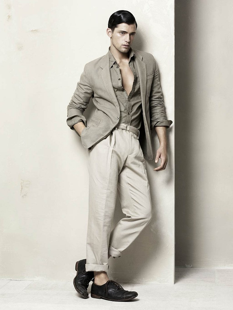 Zara Man Spring/Summer 2010 Campaign | COOL CHIC STYLE to ...